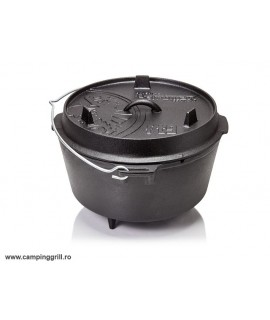 Dutch oven for charcoal Petromax 8 litri