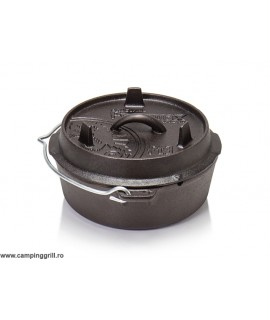 Dutch oven Petromax 2 liters