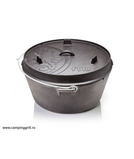 Dutch oven Petromax 16 liters