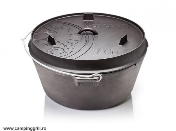 Ceaun olandez Petromax 16 litri