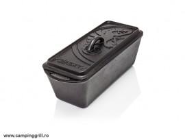 Castiron loaf pan 2.4 l