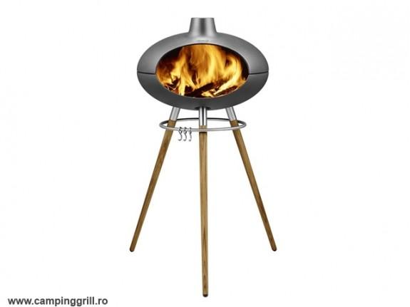 Garden BBQ MORSØ Grill Forno II