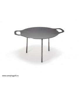 Disc gratar 38 cm