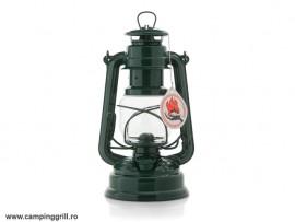 Felinar gaz lampant Verde