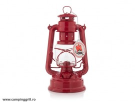 Feuerhand Lantern Ruby Red