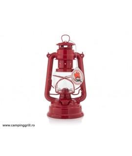 Felinar cu gaz lampant Rosu Rubiniu