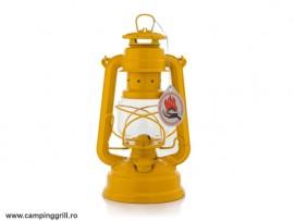 Feuerhand Lantern Signal Yellow