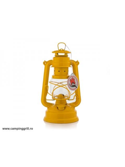 Felinar ulei lampant galben