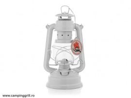 Feuerhand Lantern White