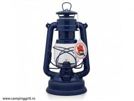 Felinar gaz lampant Albastru