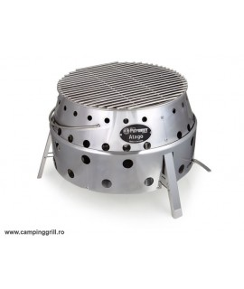 All-in-One Barbecue Atago Petromax