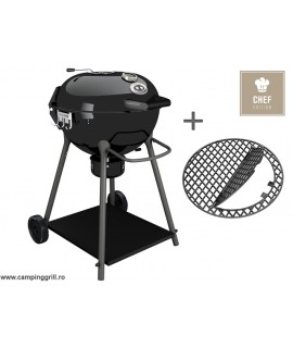 Charcoal CHEF Edition KENSINGTON 570C