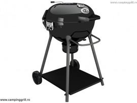 Charcoal Grill KENSINGTON 570C