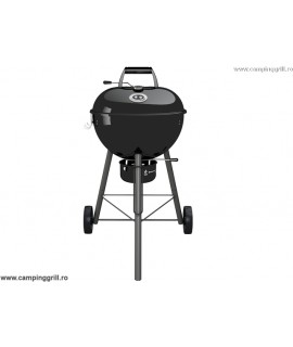Charcoal grill CHELSEA 480C