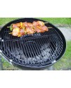 Charcoal Grill CHELSEA 570C