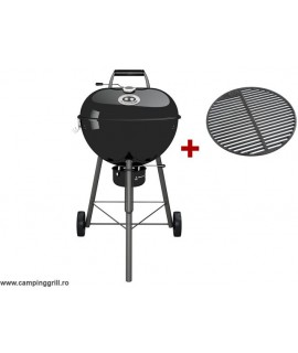 Cast iron charcoal grill CHELSEA 570C