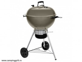 Grill Weber Master-Touch GBS E-5750 grey