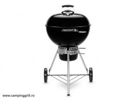 Gratar carbune Weber Master-Touch GBS E-5750
