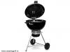 Gratar Weber Master-Touch Premium SE E-5775