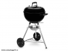 Charcoal Grill Kettle E-4710