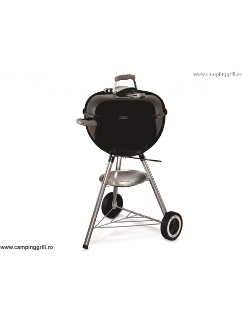 Gratar carbuni Weber Original Kettle 47