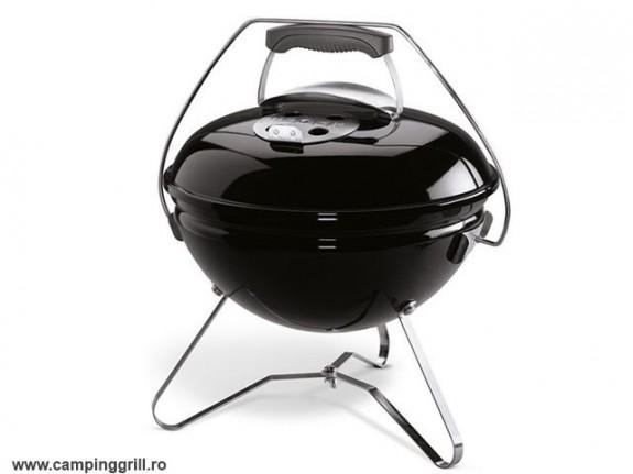 Gratar picnic Weber Smokey Joe Premium