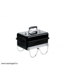 Camping Grill Go-Anywhere