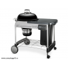 Grill Performer Deluxe GBS Gourmet