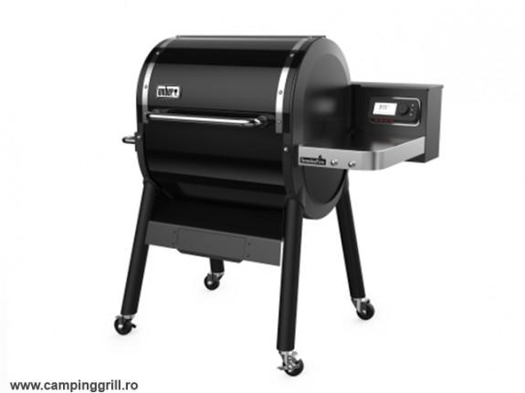 Gratar cu peleti Weber SmokeFire EX4 GBS