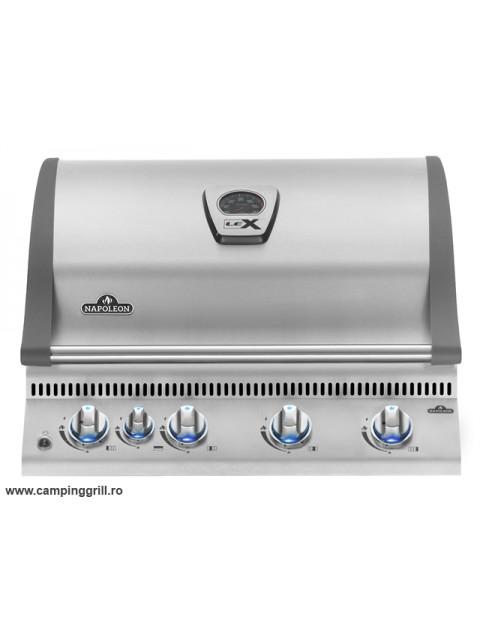 Grill incorporabil cu gaz BILEX485