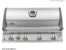 Gratar incorporabil cu gaz BILEX605