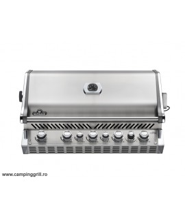 Built-in gas grill BIPRO665