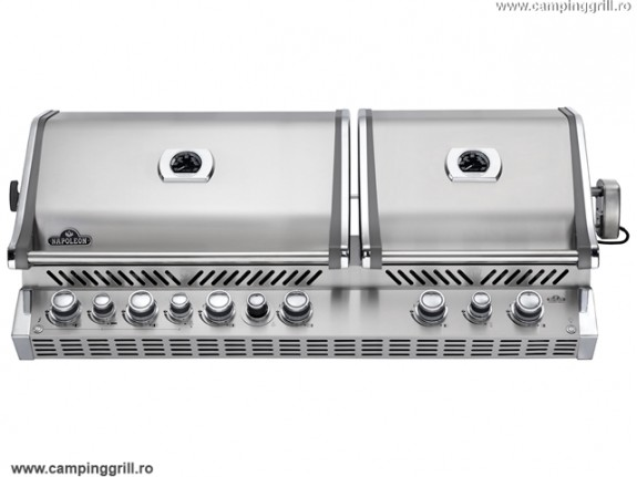 Built-in gas grill Prestige BIPRO 825