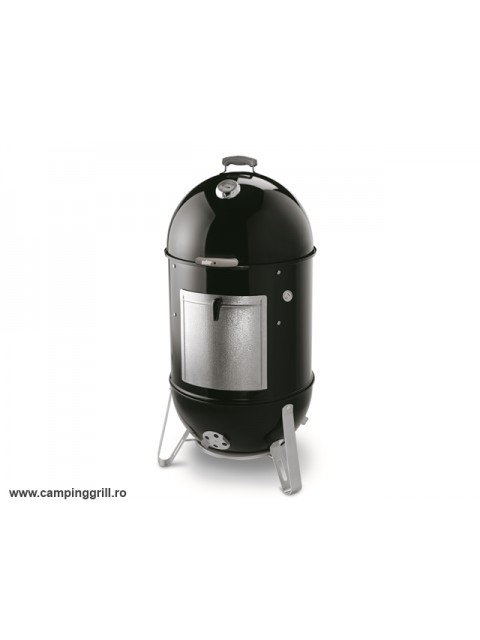 Afumatoare Weber Smokey Mountain Cooker 47