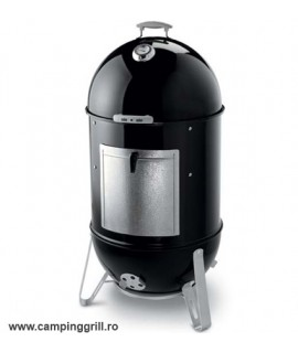 Afumatoare Weber Smokey Mountain Cooker 57