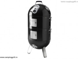 Charcoal smoker Apollo AS200
