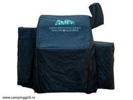 Grill cover GMG Ledge