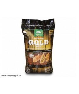 Peleti gratar Gold Blend 12.7 Kg GMG