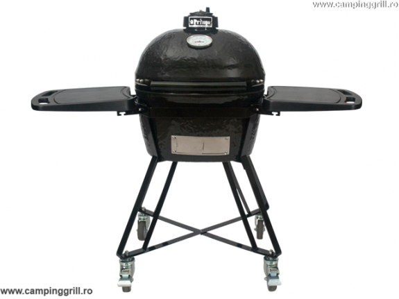 Ceramic Grill Primo Oval Jr. All-in-One