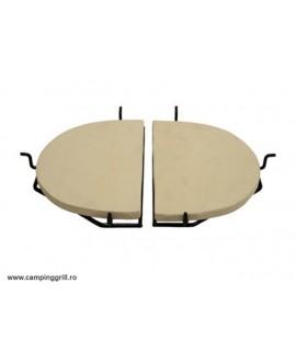 Set deflector caldura Primo Oval XLarge