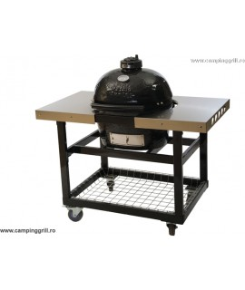 Ceramic barbecue Primo Oval Jr.