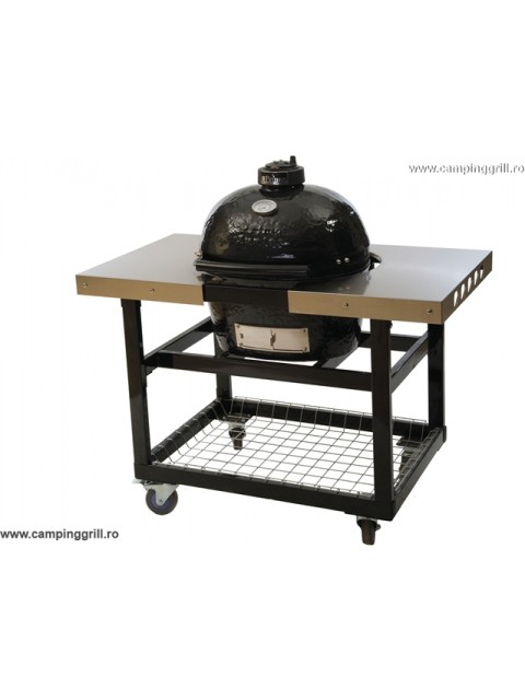 Grill ceramic Primo Oval Jr