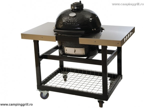 Grill ceramic Primo Oval Jr.