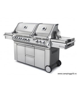 Gas outdoor kitchen Prestige PRO825