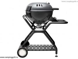 Gasgrill ASCONA Grey 570G