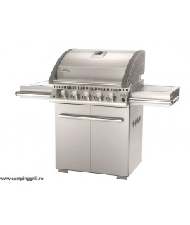 Natural gas grill Napoleon LE3