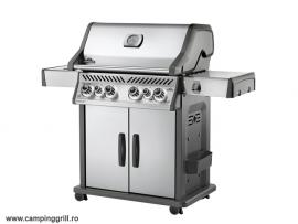 Garden grill ROGUE SE525RSIB