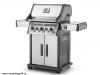 Terrace grill ROGUE SE425RSIB