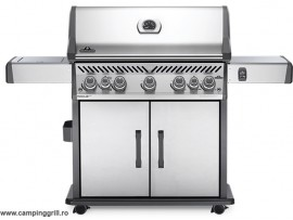 Grill ROGUE Special Edition SE625