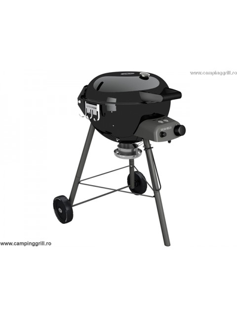 Gas grill CHELSEA 480G-LH